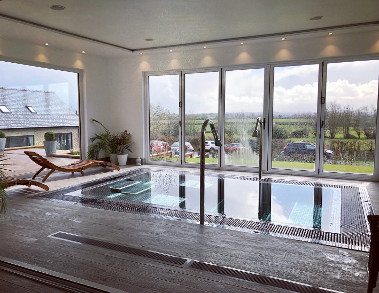 Somerset cool, Elements Boutique spa Somerset, Spas in Somerset, cool places in Somerset, Somerset blogger