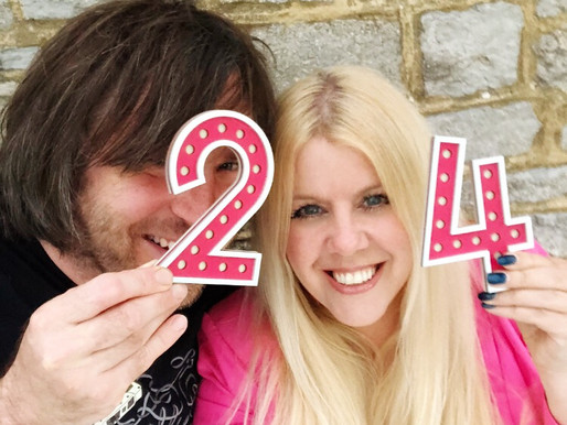 The Somerset coolathon – 24 hours on the radio for very cool causes