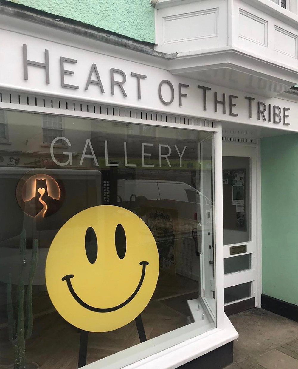 Somerset cool, Somerset blog, Heart of the tribe, art in Somerset, positive news in Somerset