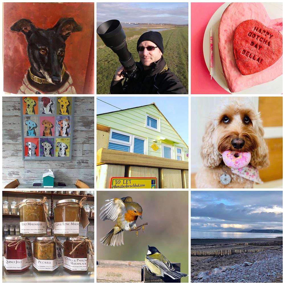 Somerset cool, Somerset blog, Somerset coolathon