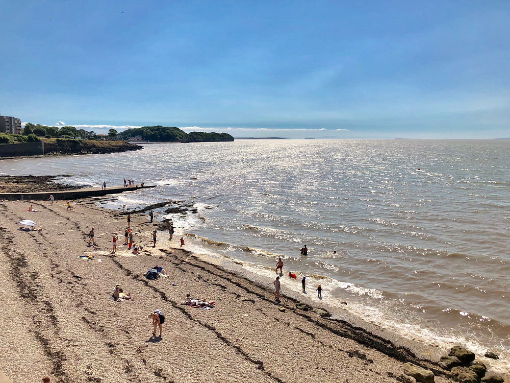 Clevedon, Clevedon beach, Somerset cool, Somerset blog, Somerset bloggers, Best blog in Somerset, best beaches in Somerset, days out in Somerset