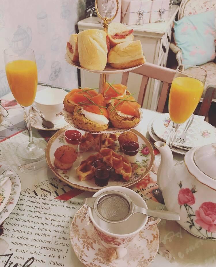 Before noon tea, Lion Rock Tea Rooms, Somerset cool, Tea Rooms in Somerset, Somerset blog, Somerset blogger, Somerset bloggers