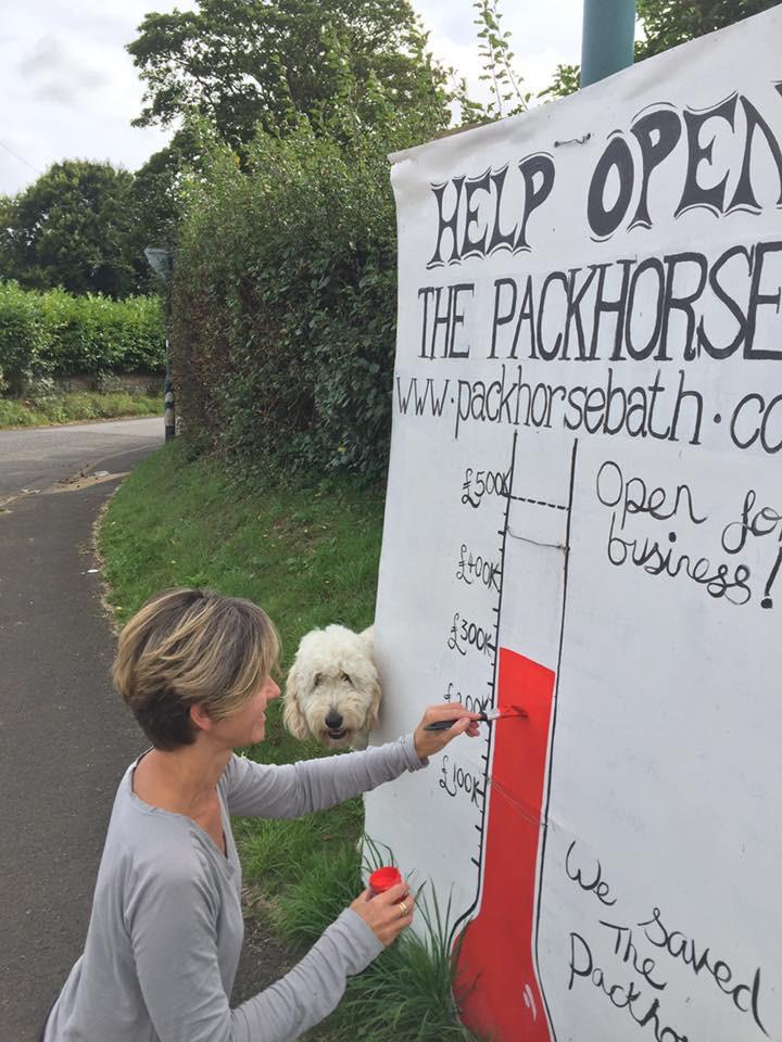 The Packhorse, Packhorse Bath, cool pubs in Bath, Somerset cool, Somerset blog, Somerset blogger, best blog in Somerset, Save the packhorse,