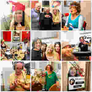 Somerset cool, Somerset cool radio show, Frome FM, Somerset coolathon