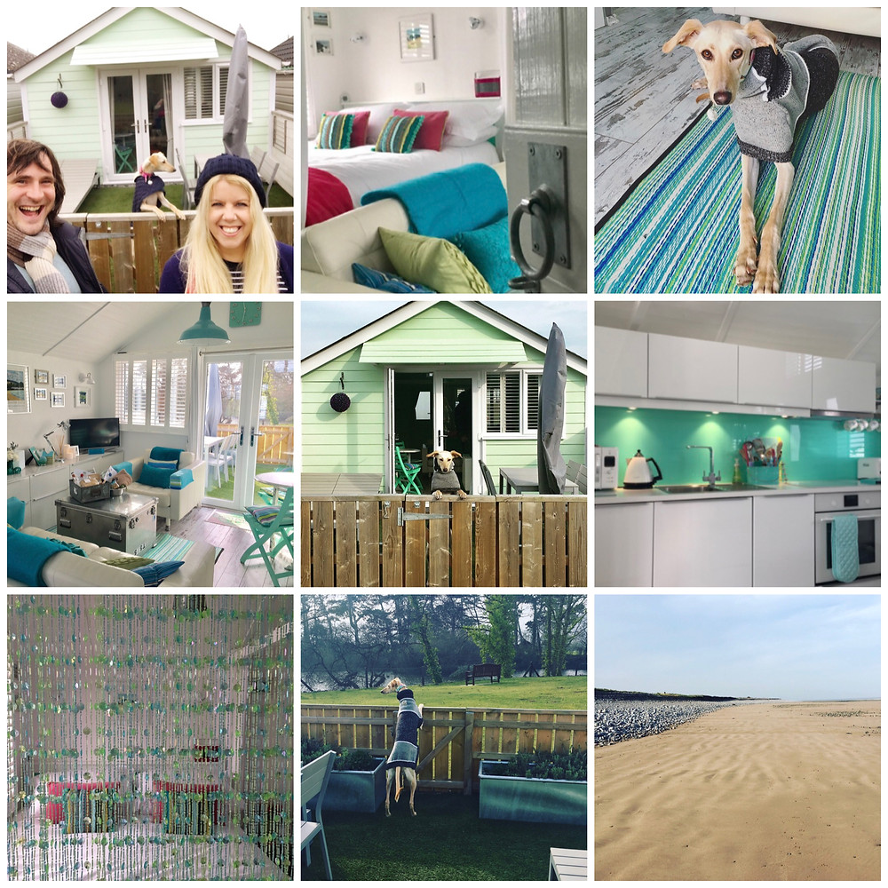 Salad Days at Dunster Beach, Holi Moli at Dunster Beach, Beach Huts in Somerset, Somerset cool, Somerset blogger, places to stay in Somerset