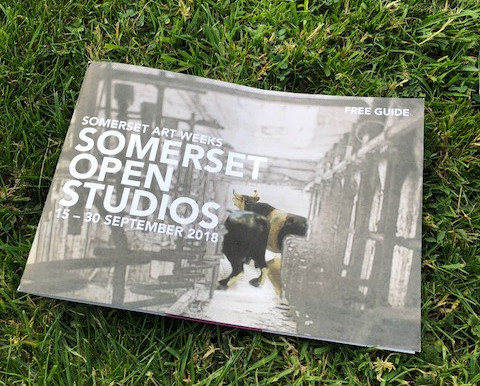 Art for all - Somerset Open Studios