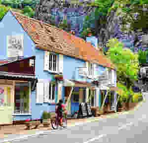 Lion Rock Tea Rooms, Tea rooms in Somerset, Somerset cool, Somerset blog, Somerset blogger, Somerset bloggers