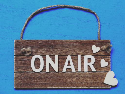 24 hours, 2 brilliant causes & the magic of community radio!