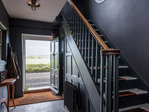 Godney Arts House - a stylish stay, with soul