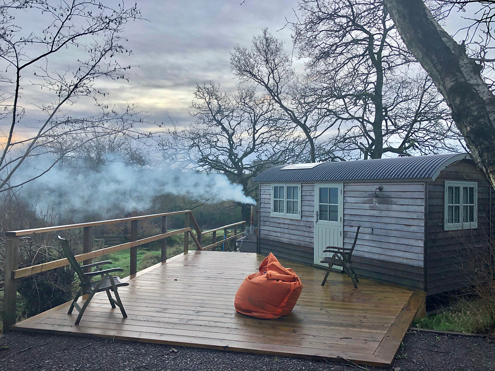 Somerset cool, Somerset blogger, Dimpsey Glamping, Glamping in Somerset