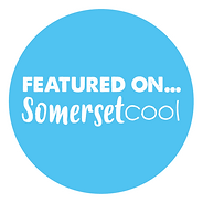You've been featured on the Somerset cool blog. We write about cool stuff in Somerset, England