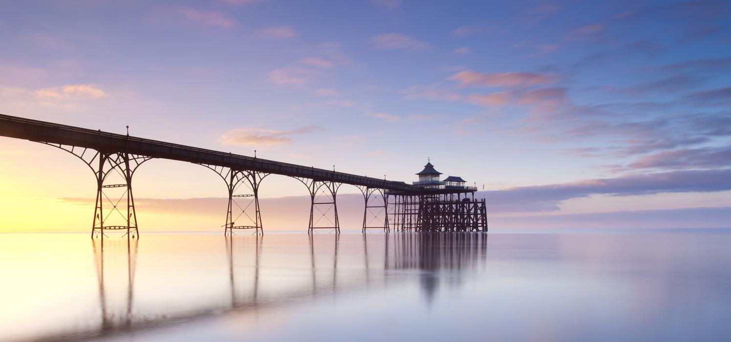 Somerset Pier, Somerset blog