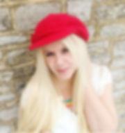 Jenna Myles Somerset cool blog founder