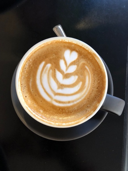 Braziers roasters, Braziers coffee, Somerset cool, Somerset blogger, third wave coffee, Tom Brazier, The Brewhouse Theatre, Blogs about Somerset, Somerset coffee shops, cool places in Somerset