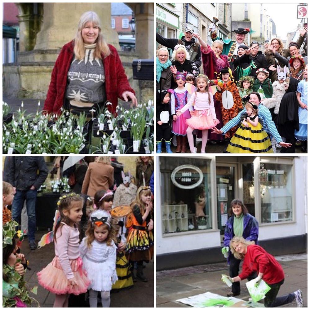 Somerset cool, Somerset blogger, Shepton snowdrop festival,  snowdrops in Somerset, blogs about Somerset