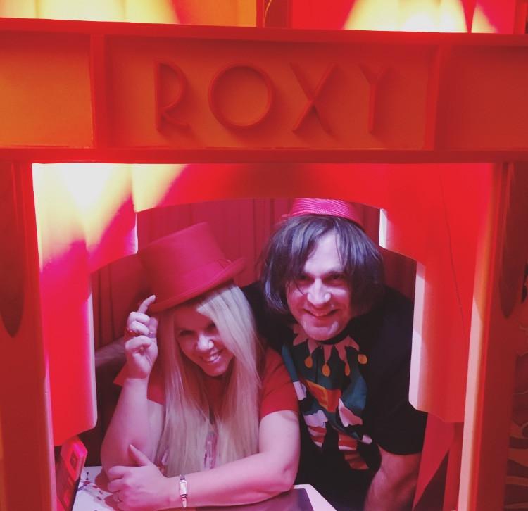 Somerset cool, Somerset blogger, The Roxy Axbridge