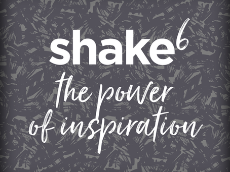 Shake 6, month 2