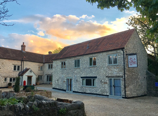 The Litton - one cool Somerset pub