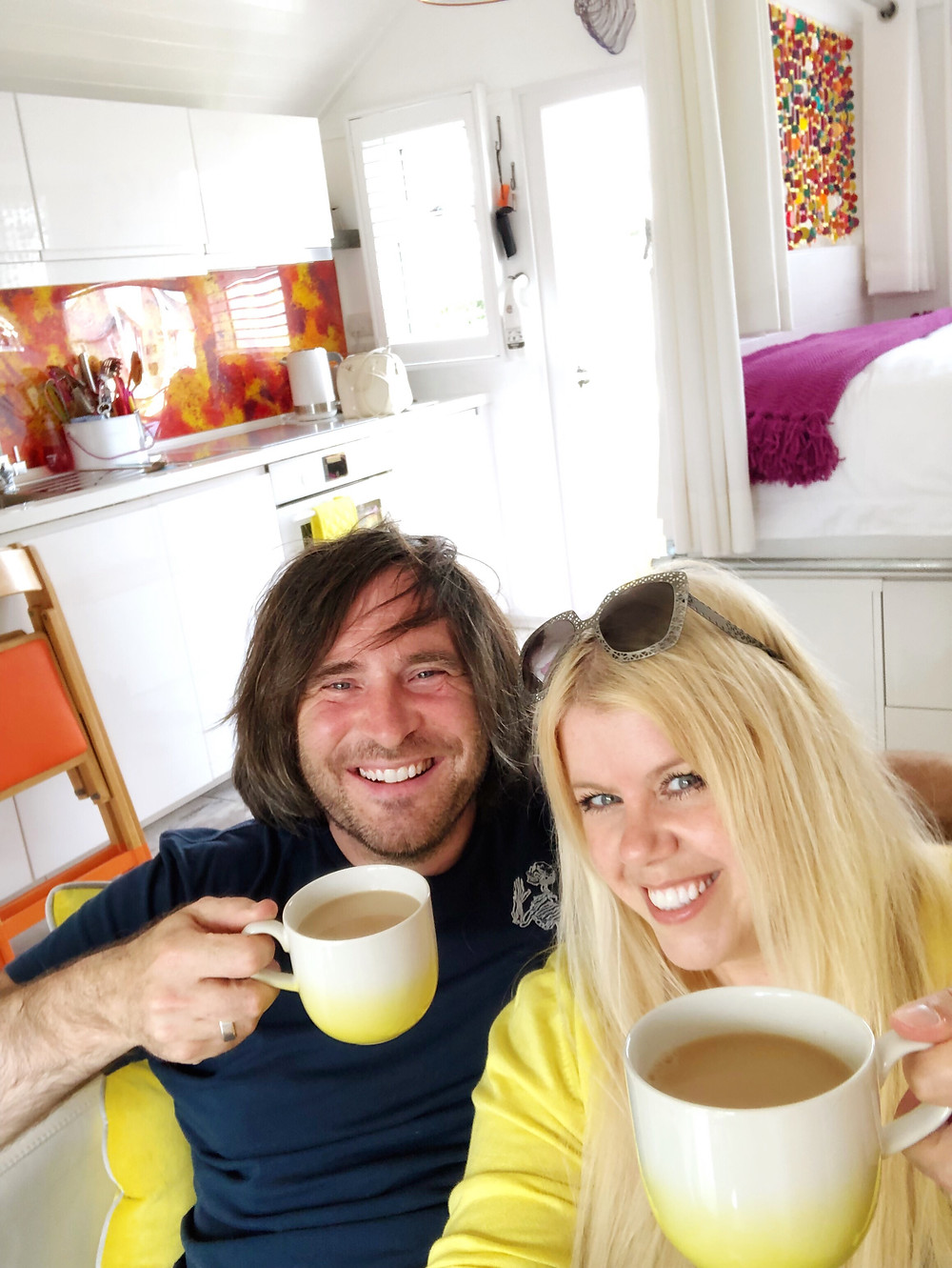 Somerset cool, Holi Moli at Dunster beach, Somerset bloggers, cool stays in Somerset