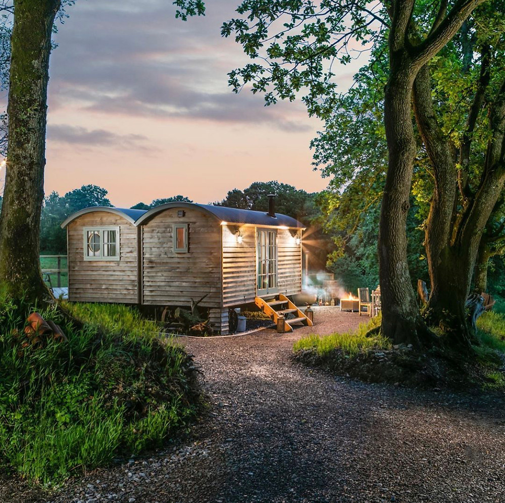 Somerset cool, Dimpsey Glamping, Somerset blogger, Glamping in Somerset, cool stays in Somerset, Somerset blog,