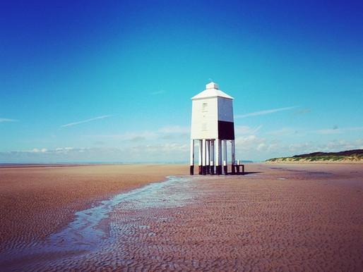 Coastal craving... a North Somerset beach tour!