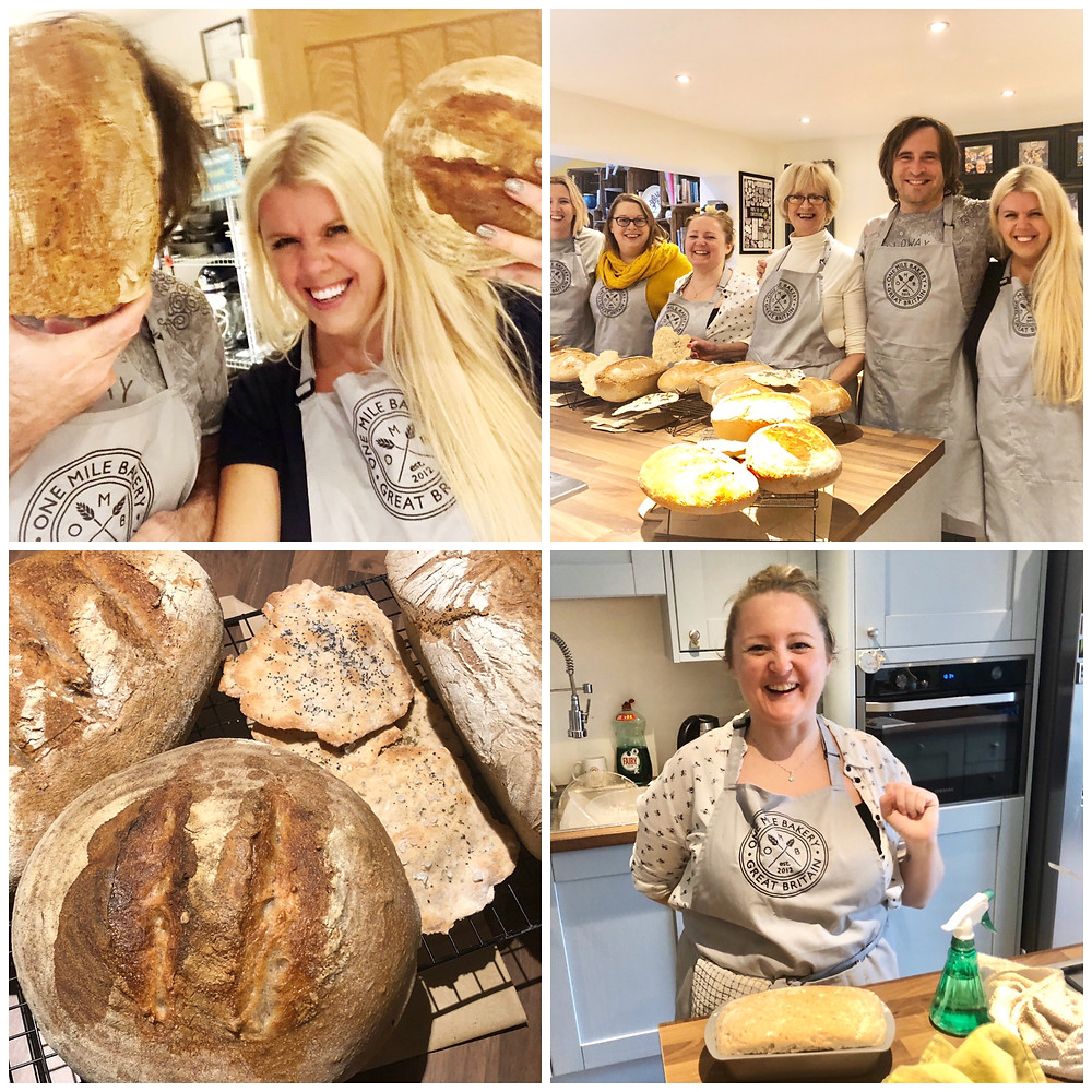 Somerset cool, one mile bakery paulton, Somerset blogger