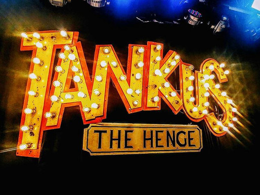 Tankus the Henge - Four Thoughts