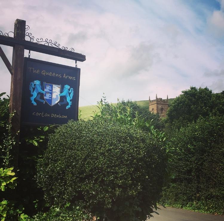 The Queens Arms, Corton Denham, Somerset pubs, Somerset cool, Somerset blog, Somerset blogger