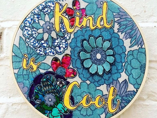 Launching Somerset cool kindness