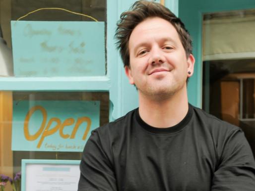 Matt's Kitchen - Four Thoughts