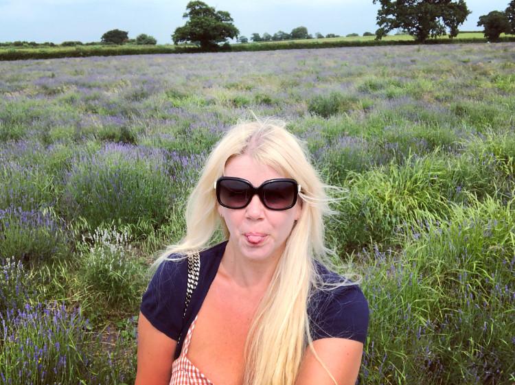 Somerset cool, Jenna at Somerset cool, Somerset blog, Somerset blogger, Somerset bloggers, Somerset lavender