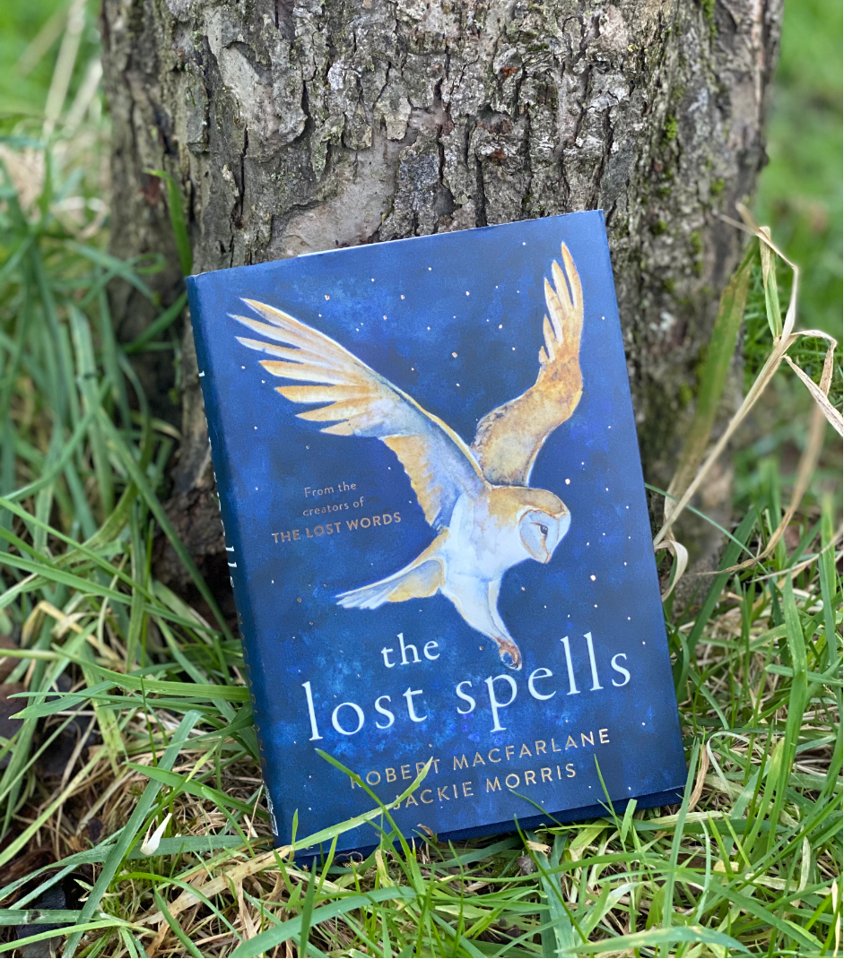 The lost spells, the lost spells book, Shake comms, Shake Communications, Inspiration blog