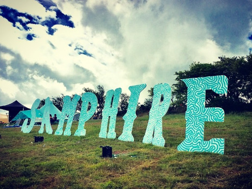 Soaking up Samphire - Samphire Festival, Porlock