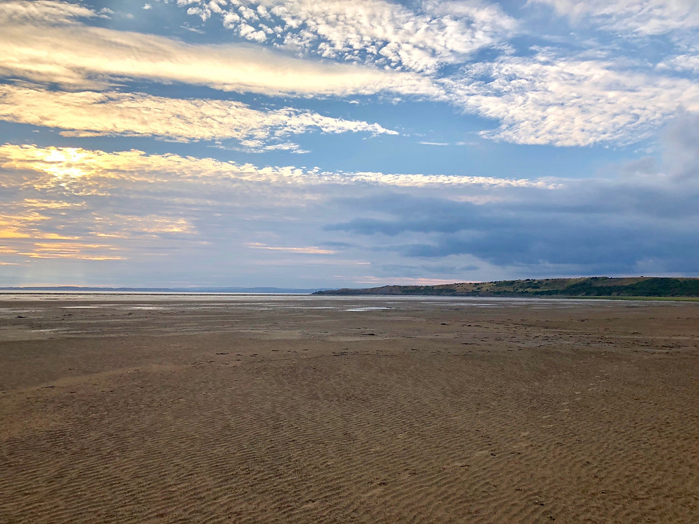 Sand Bay, Best beaches in Somerset, days out in Somerset, Somerset coast, Somerset cool, Somerset blog, Somerset blogger