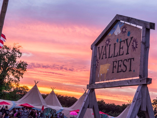 Valley Fest - More Four Thoughts