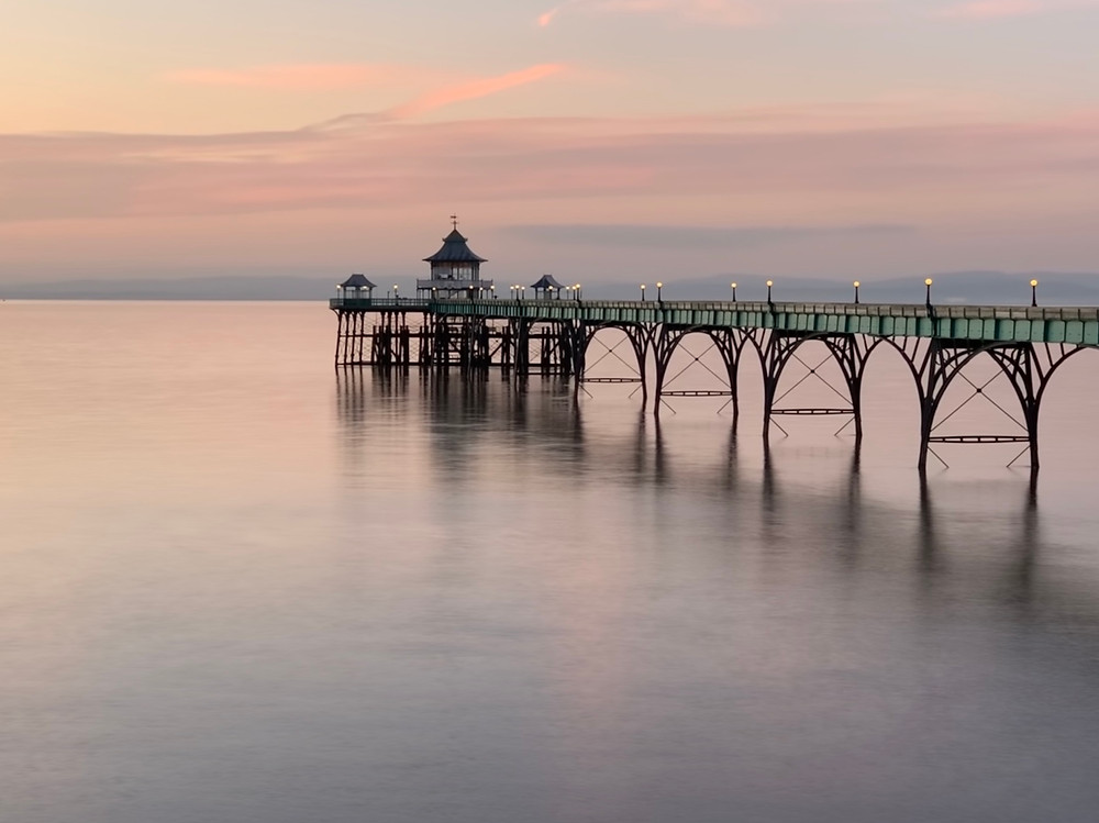 Somerset cool, Clevedon pier, blogs about Somerset, Somerset blogger, photos of Somerset, Somerset day