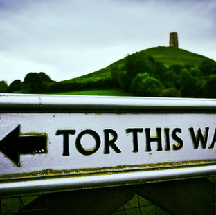 Tor this way