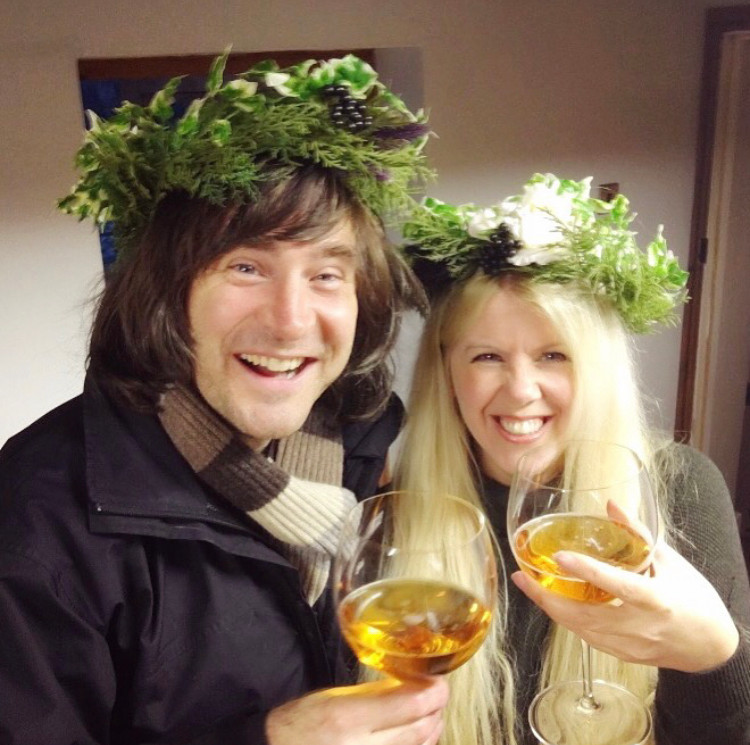 Somerset cool, wassail, wassailing, wassailing in Somerset, Somerset blogger., Somerset blog, Blogs about Somerset, best blog in Somerset