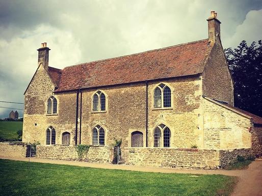 Durslade Farmhouse - expect the unexpected