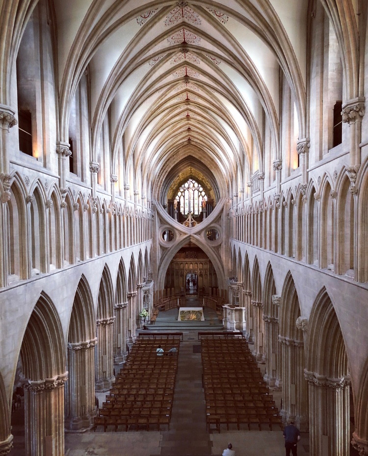 Somerset cool, Wells cathedral, High Parts Tour, Somerset blog, Somerset blogger