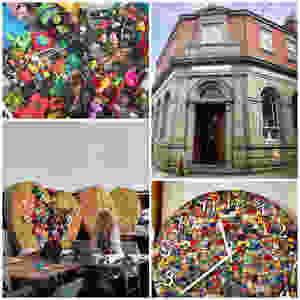 Somerset cool, Somerset blog, The Rubbish Art Project, Somerset blogger, Somerset bloggers