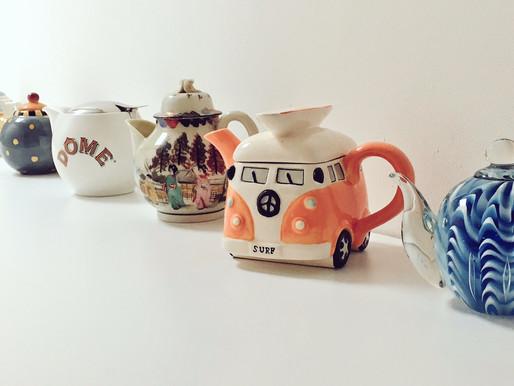 Tiny & terrific! Sugar Cube Gallery, Hambridge