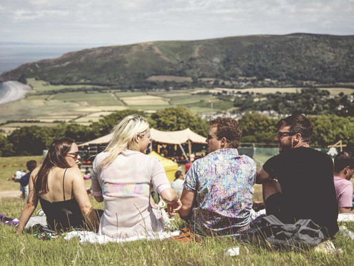 Samphire Festival - Four Thoughts
