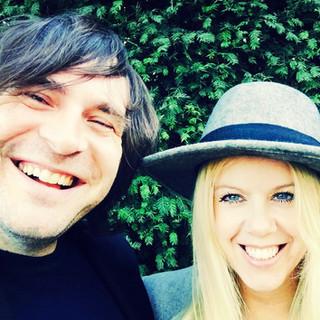 Jenn & Graeme
