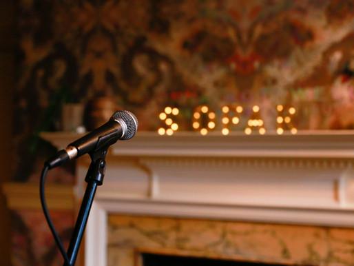 Sofar, so good! Secret gigs with Sofar Sounds, Frome