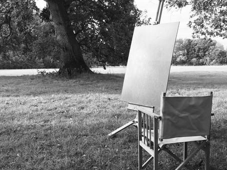 Artists in conversation