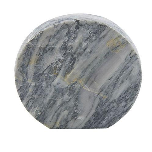 Lune en marbre