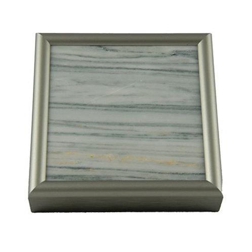 Cadre avec marbre