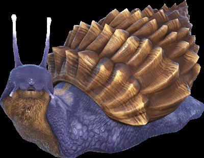 Snail cloner (PC SmallsTribes)