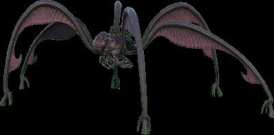 Bloodstalker breed (PC SmallsTribes)
